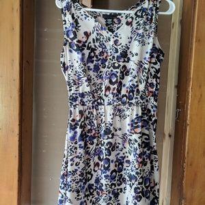 Apostrophe Summer Dress
